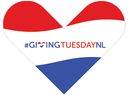 GivingTuesday Nederland – #GivingTuesdayNL