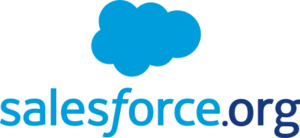 logo Salesforce.org