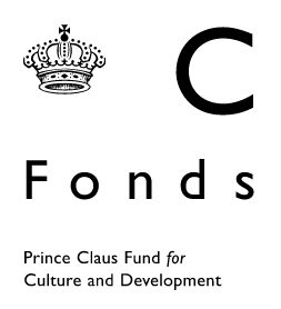 logo Prins Claus Fonds